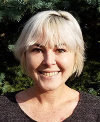 Madeleine Brown